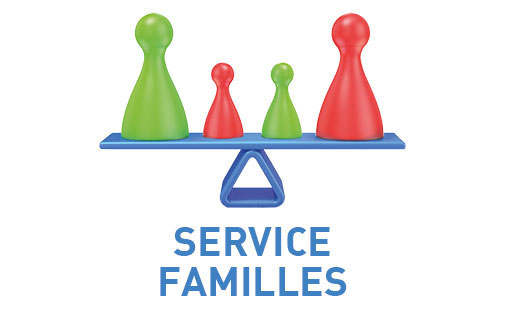 image service familles