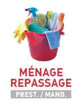 picto menage repassage